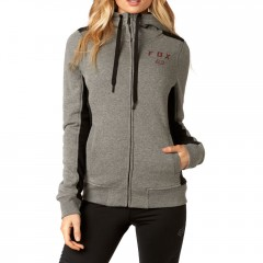 Veste FOX Outbound Sherpa Gris