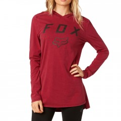 Sweat FOX Axiom rouge