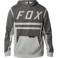 Sweat FOX Moth Gris