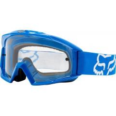 Lunettes MX FOX Main Bleu