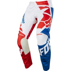 Pantalon FOX 180 Honda 2018