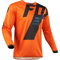 Maillot Fox 180 Mastar Orange 2018