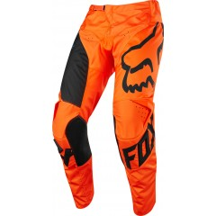 Pantalon FOX 180 Mastar Orange