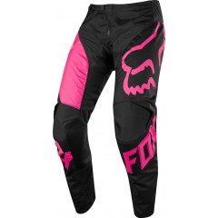 Pantalon FOX 180 Mastar Noir Rose