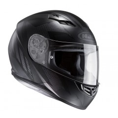 Casque HJC CS15 Teague Noir