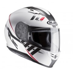 Casque HJC CS15 Space Blanc