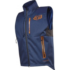 Bodywarmer FOX Legion Vest Bleu