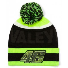 Bonnet Valentino Rossi FORTY SIX 2017