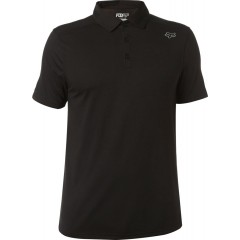Polo Fox Rookie noir