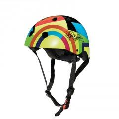 Casque vélo VR46 pour Enfant