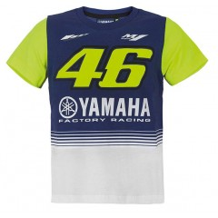 Tee Shirt Yamaha 46