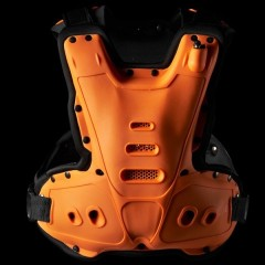 Pare-pierre RXR Strongflex Junior Orange