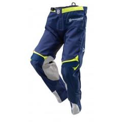 Pantalon Husqvarna Goltand Bleu