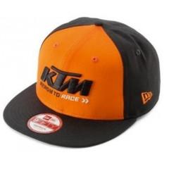Casquette KTM Team