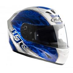 Casque HJC FG15 FOSS Bleu