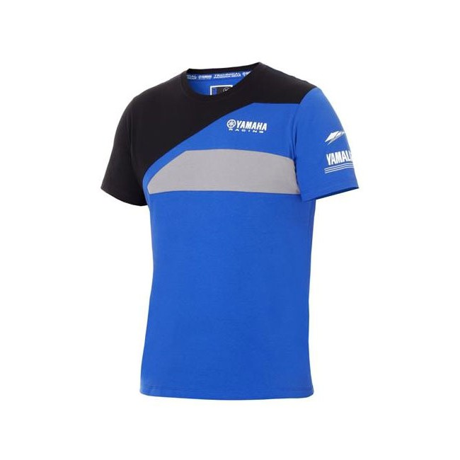 Tee Shirt Yamaha Paddock 2018
