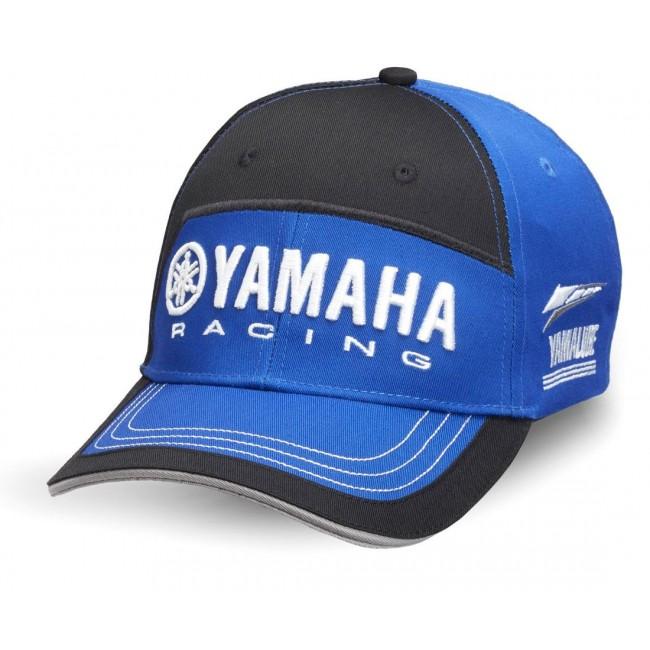 Casquette Yamaha Paddock 2018