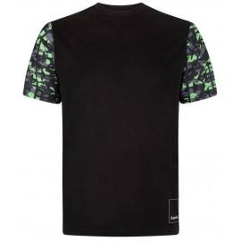 Tee Shirt Kawasaki K-Mouflage
