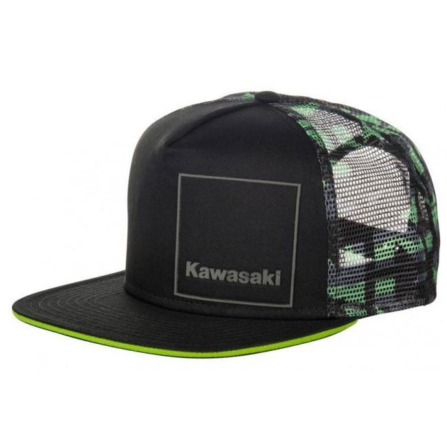 Casquette Kawasaki 2018 K-Mouflage