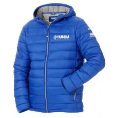 Doudoune Yamaha Bleue Adulte