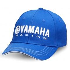 Casquette Yamaha Casual Bleu