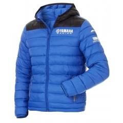 Doudoune Yamaha pour enfant Paddock Bleu