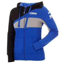 Sweat Yamaha Paddock Femme 2018