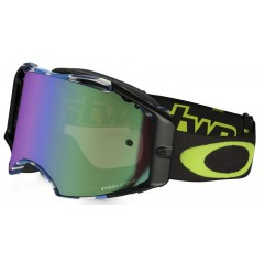 Lunettes MX Oakley Chad Reed