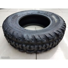 Pneu Quad Maxxis Goldspeed MX Bleu 20x6x10