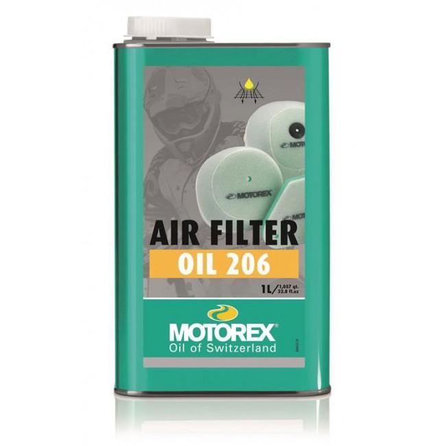 huile filtre air motorex oil 206 1l. Black Bedroom Furniture Sets. Home Design Ideas