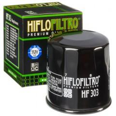 Filtre à huile HF303 - HIFLOFILTRO