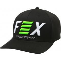 Casquette Fox PRO CIRCUIT FLEXFIT