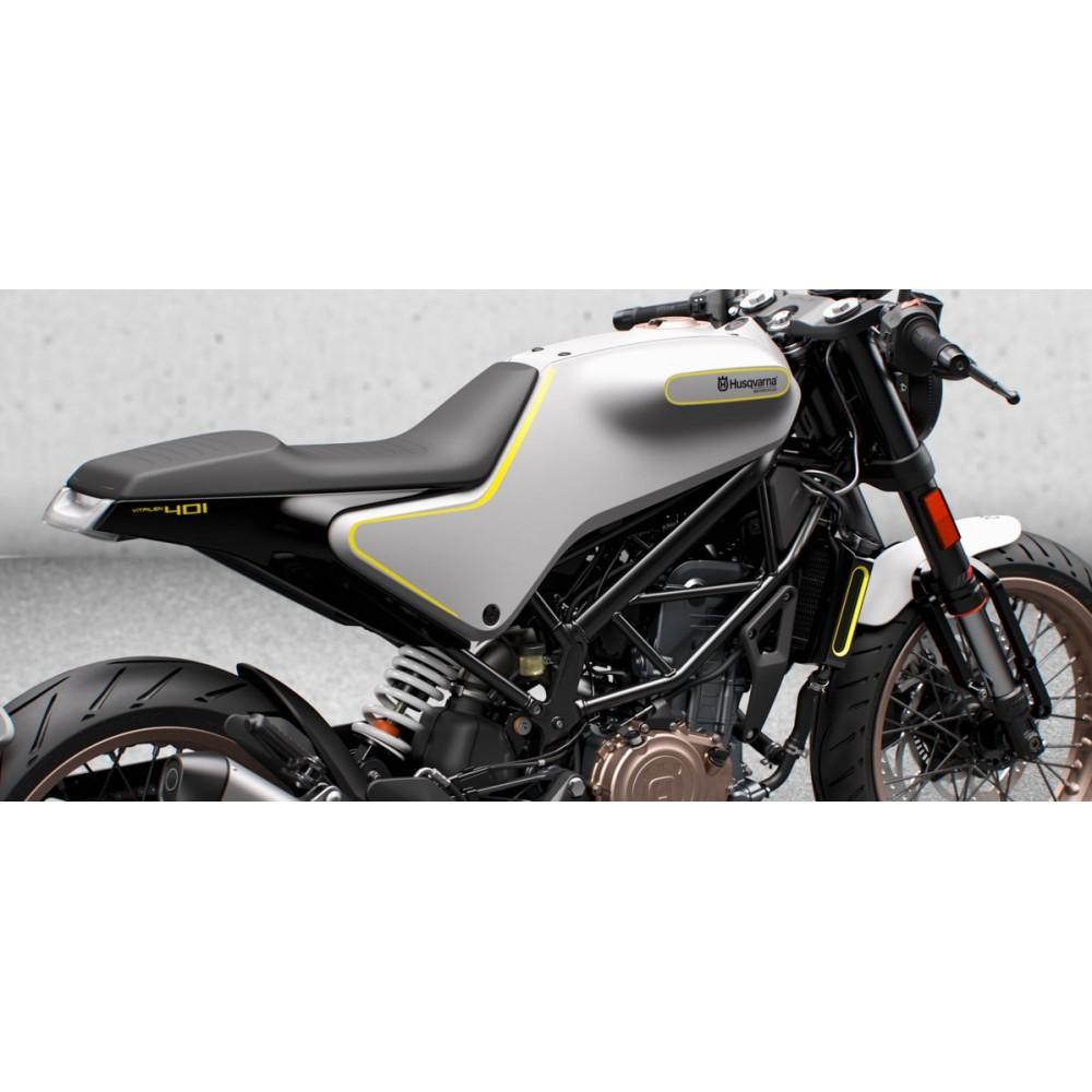 husqvarna 401 vitpilen moto and co beauvais. Black Bedroom Furniture Sets. Home Design Ideas