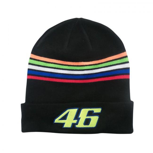 Bonnet Valentino Rossi Stripes multicolor
