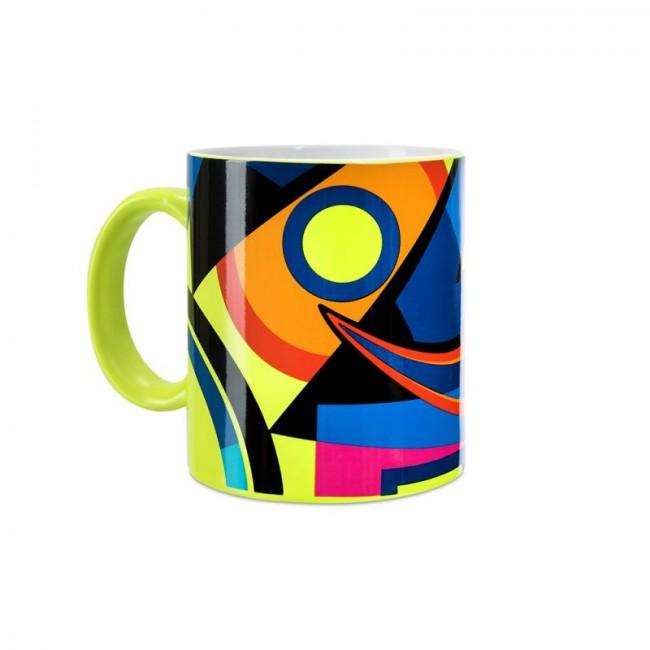 Mug classique 02 multicolore VR46