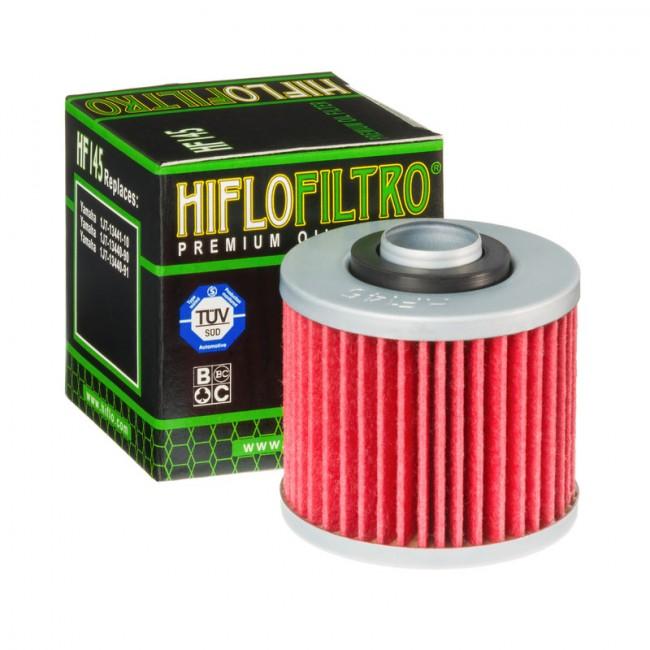 Filtre à huile HF145 - HIFLOFILTRO