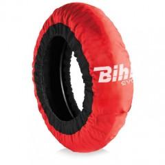 Couvertures Chauffantes BIHR EVO 2 200 - Rouge