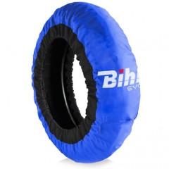 Couvertures Chauffantes BIHR EVO 2 200 - Bleu