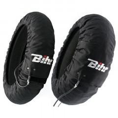 Couvertures Chauffantes BIHR EVO 2 200 - Noir