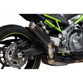 Silencieux SCORPION RP1-GP Carbone Kawasaki Z900