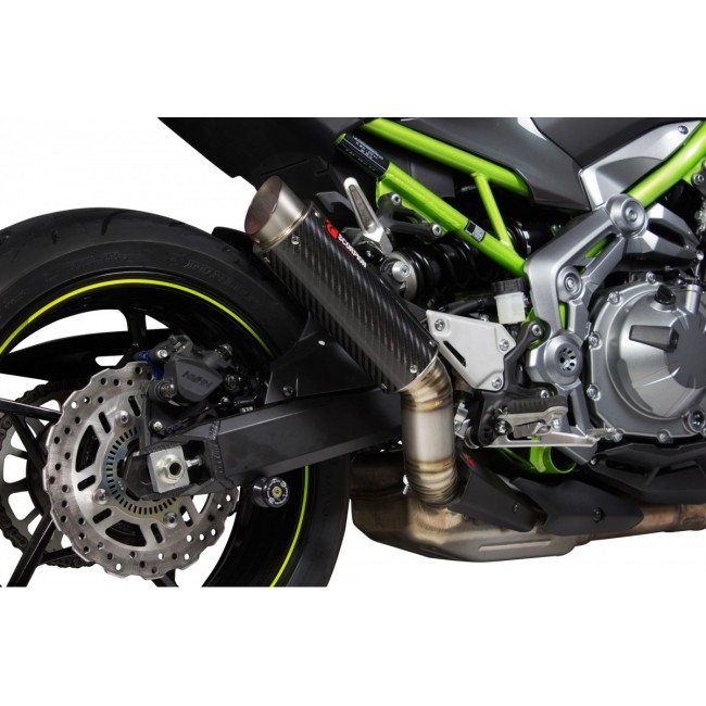 Silencieux SCORPION RP1-GP Carbone Kawasaki Z900
