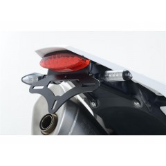 Support de plaque noir R&G Racing Husqvarna 701SM