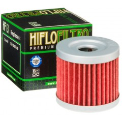 Filtre à huile HF131 - HIFLOFILTRO