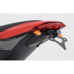 Support de plaque R&G Ducati Hypermotard 821/939