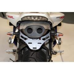 Support de plaque R&G Honda CBR600RR/1000RR Fireblade