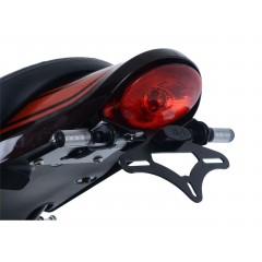 Support de plaque R&G Kawasaki Z 900 RS