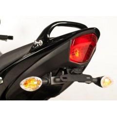 Support de plaque R&G Suzuki GSF650S/N Bandit