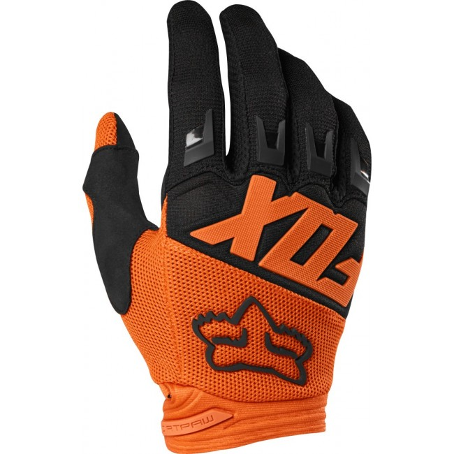 Gants FOX Dirtpaw Orange 2019