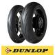 Pack Pneu Dunlop Piste - 200E