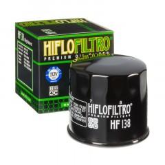 Filtre à huile HF138 - HIFLOFILTRO